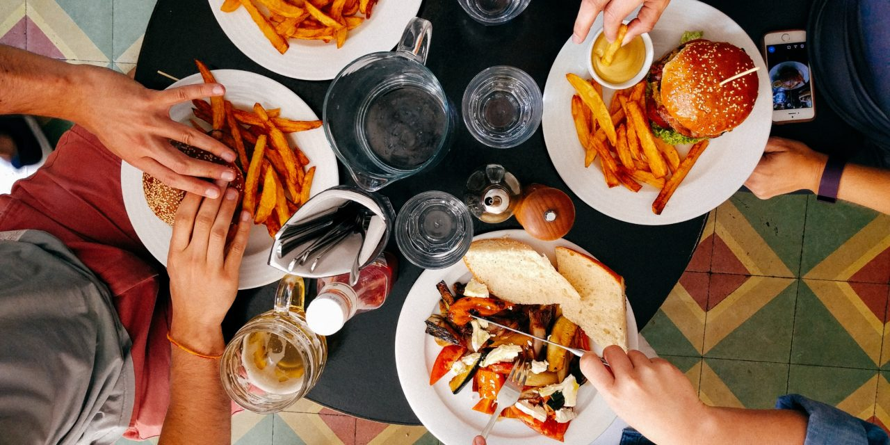 Co doopravdy znamená jíst zdravě