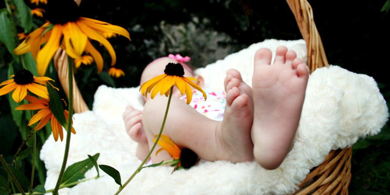 Netradiční porod? Máte 10 možností – 2. díl
