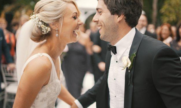 Cvičení v páru zlepšuje manželství!