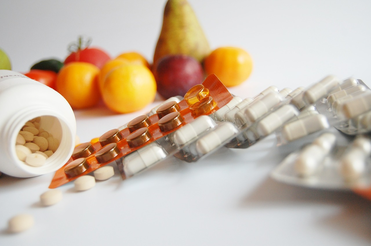 Vitaminová abeceda: Béčko – 1. díl