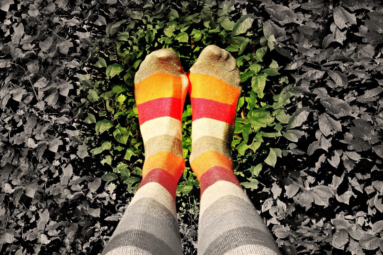 Otoky nohou vás mohou trápit celý rok – 1. díl