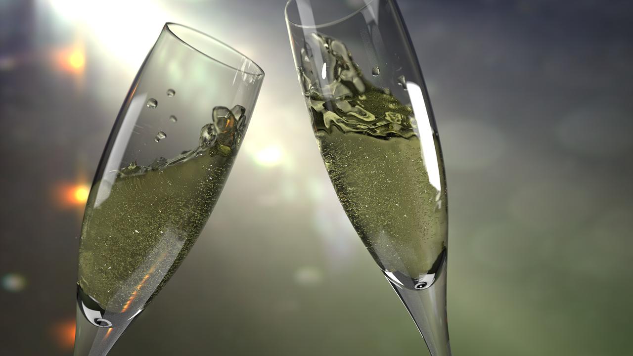 Silvestr, alkohol a zdraví