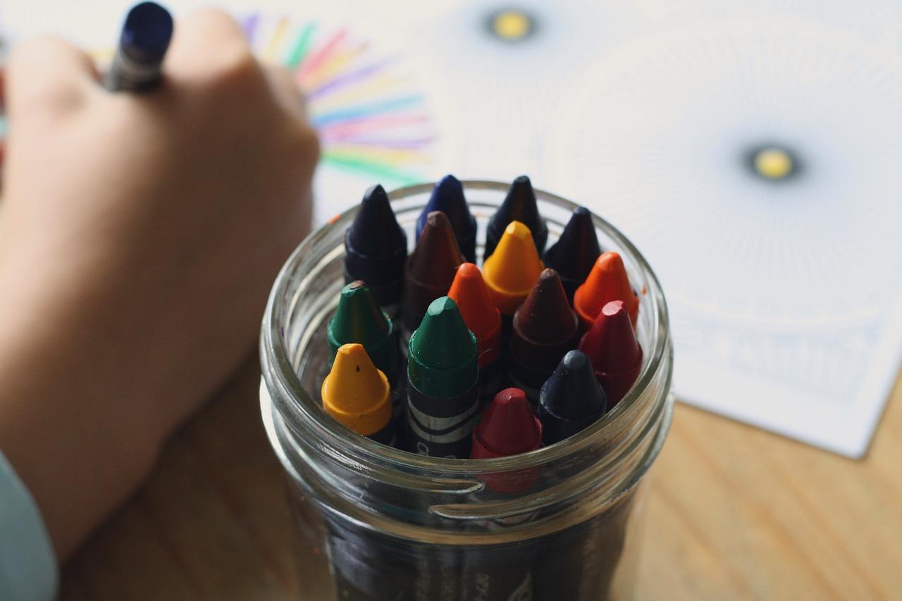 Jak na poruchy učení u dětí?