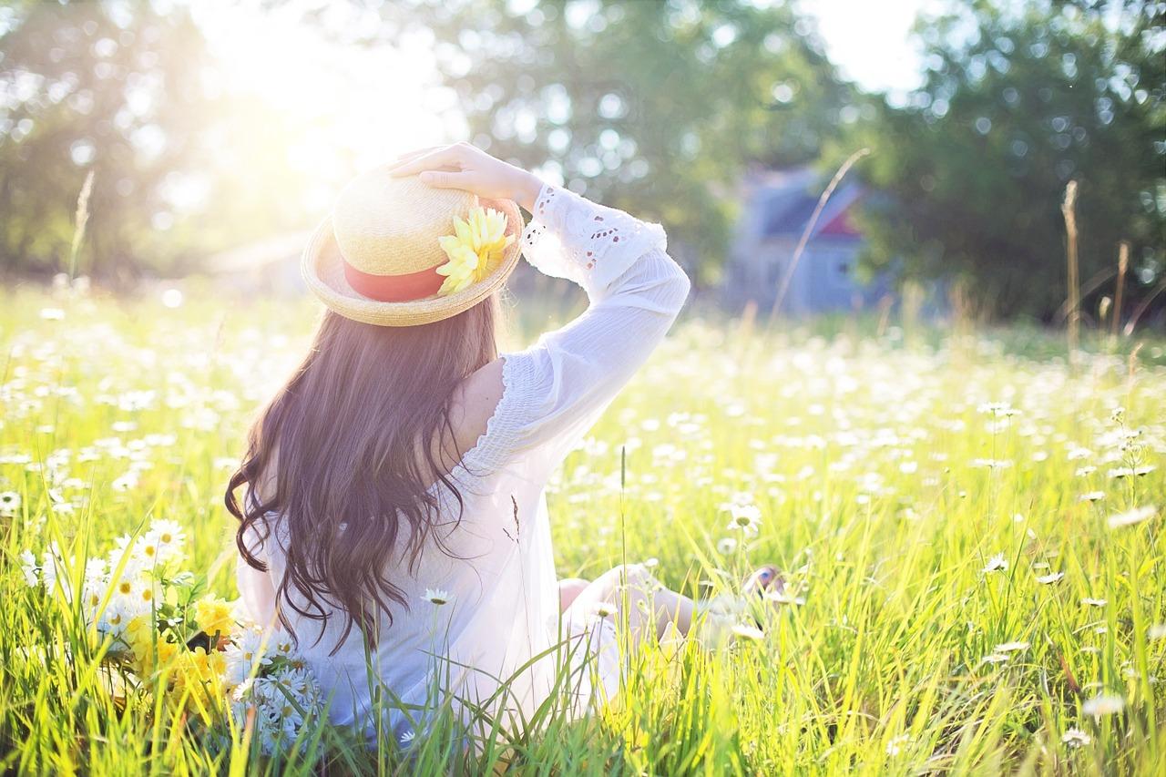Jarní detoxikace: Magický rituál moderního člověka