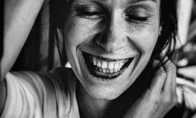 """Renata Preisnerová: """"Jsem taková, jaká jsem, a to mě na tom baví."""""""