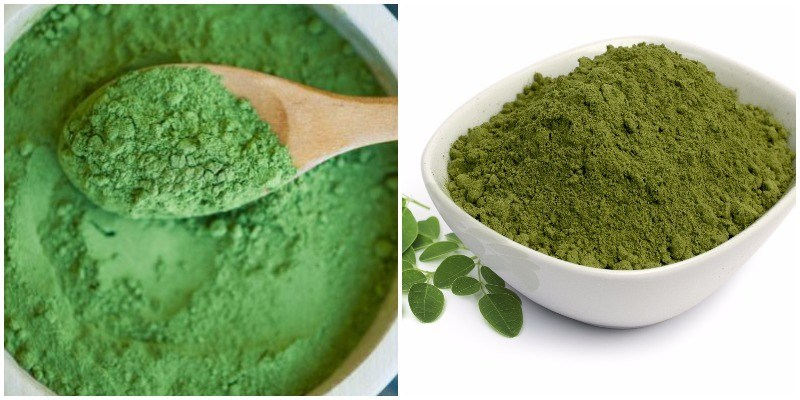 Moringa – zázračná superpotravina!