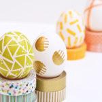 Netradiční velikonoční zdobení!