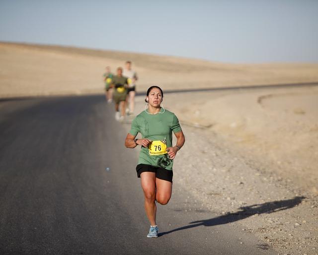 Jak správně a zdravě běhat?