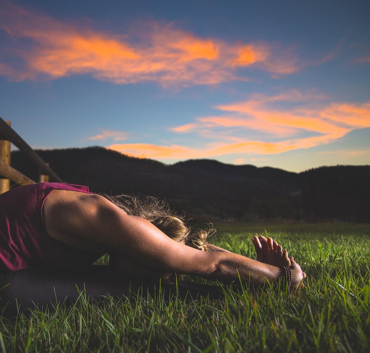 Cvičte podle horoskopu a uvidíte, jak půjdou kila sama dolů