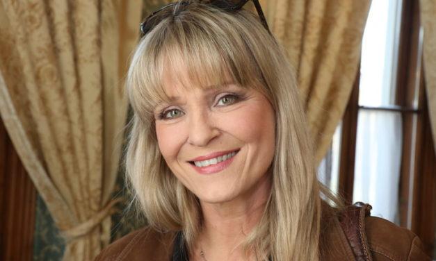 """Chantal Poullain: """"V životě je nejdůležitější respekt a láska!"""""""