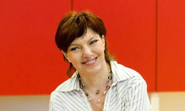 """Alena Mornštajnová: """"Život nekončí po třicítce!"""""""