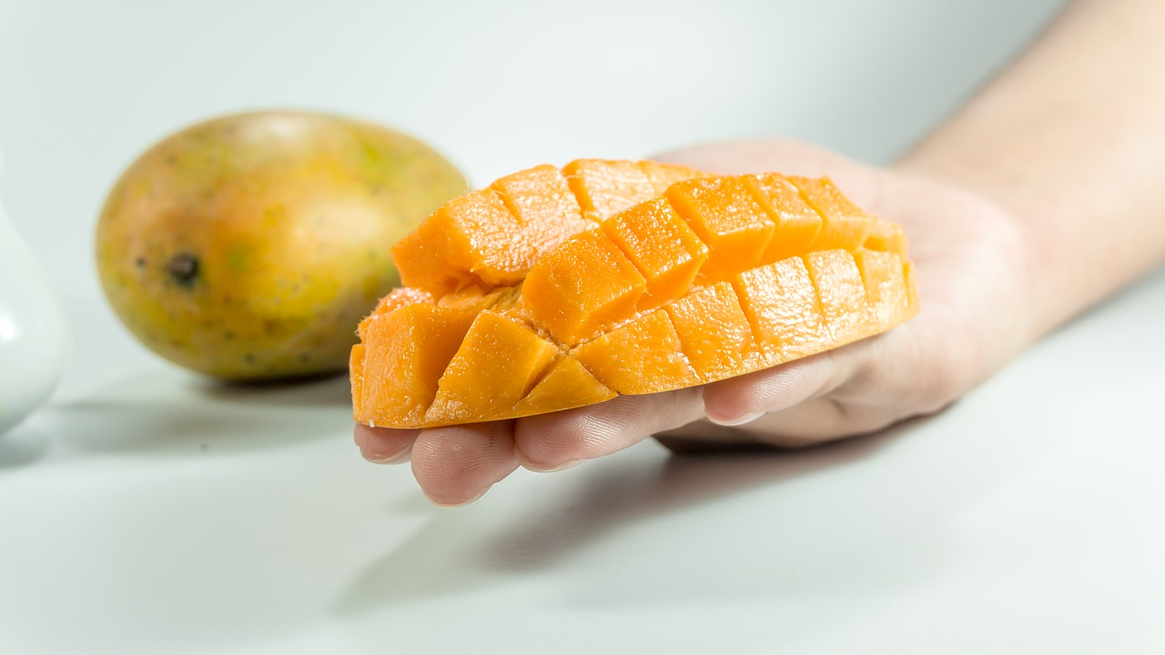 Mango: zázračné ovoce bohů