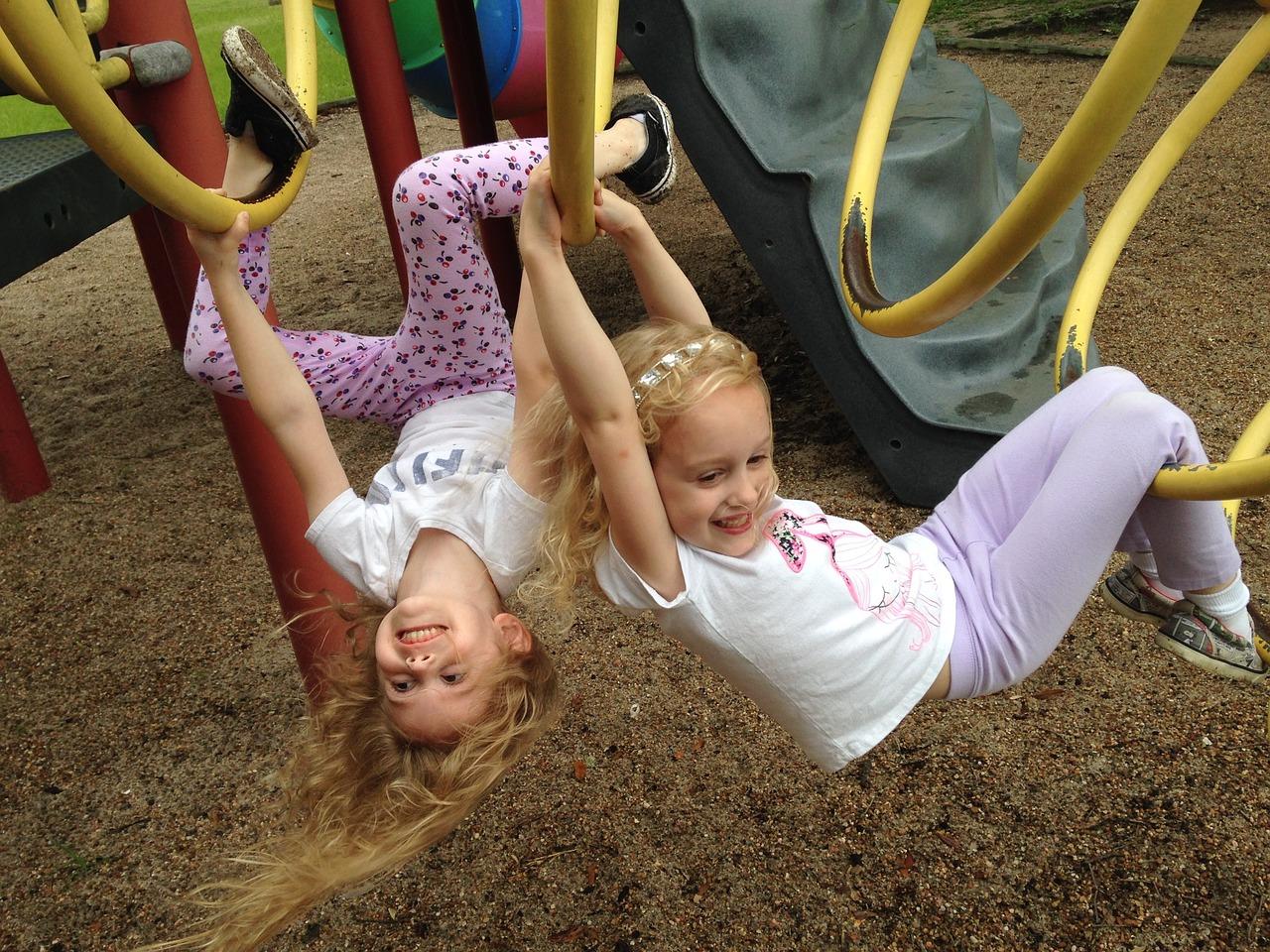 Hurá do školky – co by měly děti umět