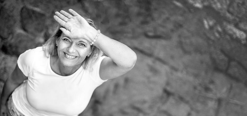 Marta Kanno: Ženo, jsi úžasná!