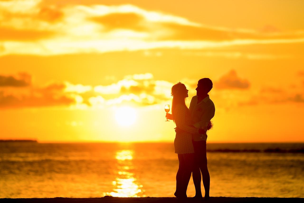 První dovolená s partnerem – zabije, nebo posílí vztah?