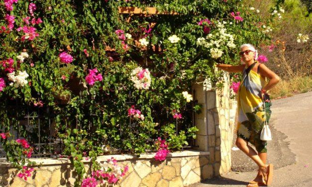 Eva Riedel: Ženské tělo je krásné, ale musí se o něj pečovat