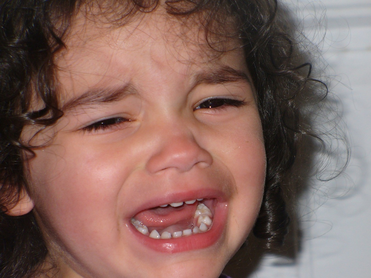 Výchova: Období vzdoru u dítěte