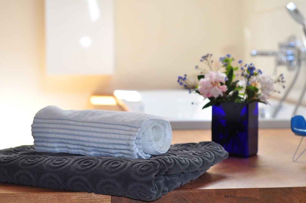Relaxační koupel proti stresu i na povzbuzení