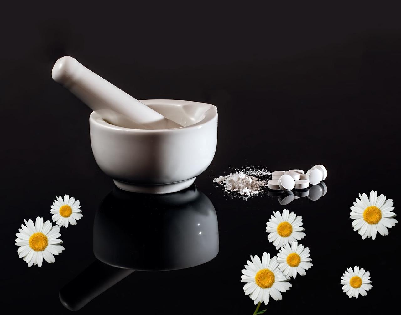 Homeopatie versus naturopatie