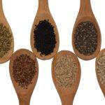 Zázračná semínka pro zdraví i krásu