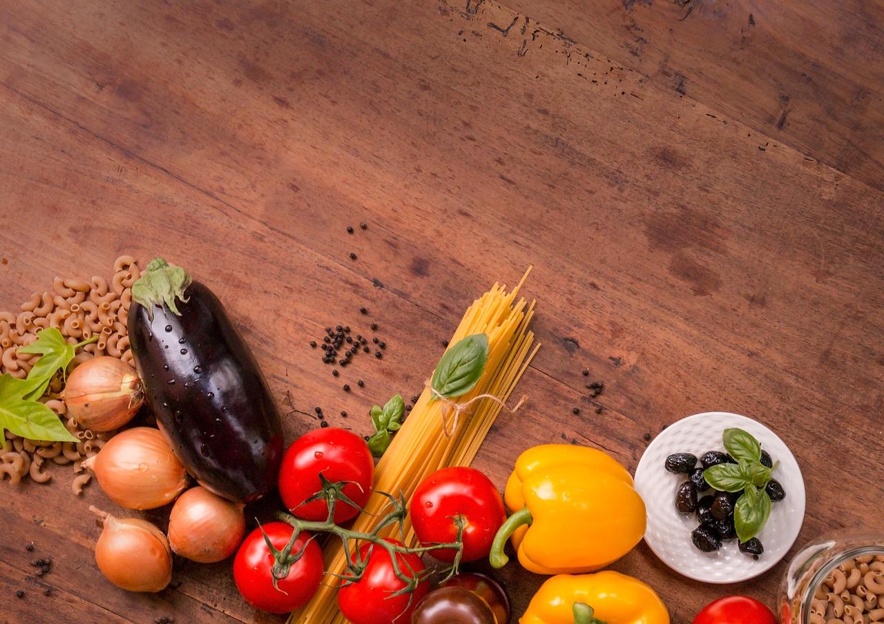 Italská kuchyně – pochutnejte si zdravě