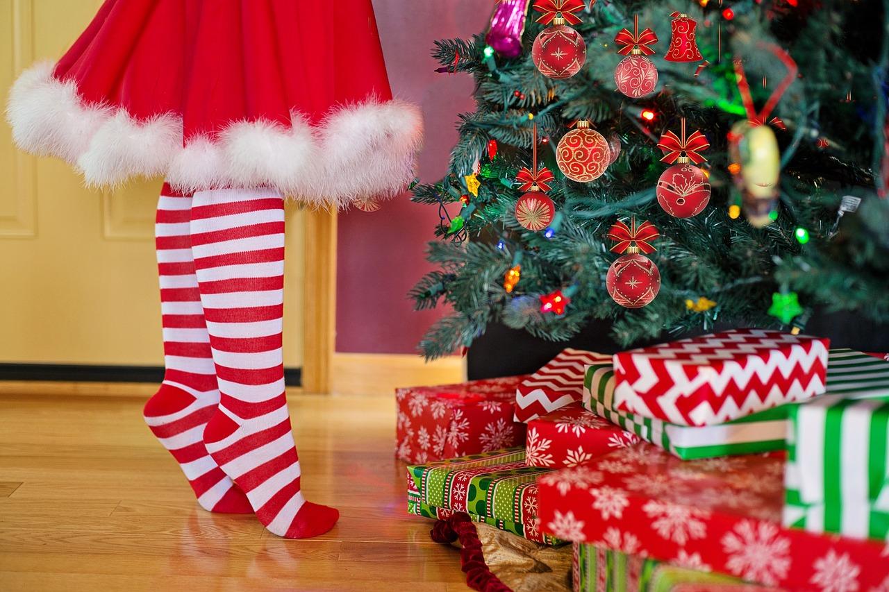 Vánoce, jak je možná neznáte