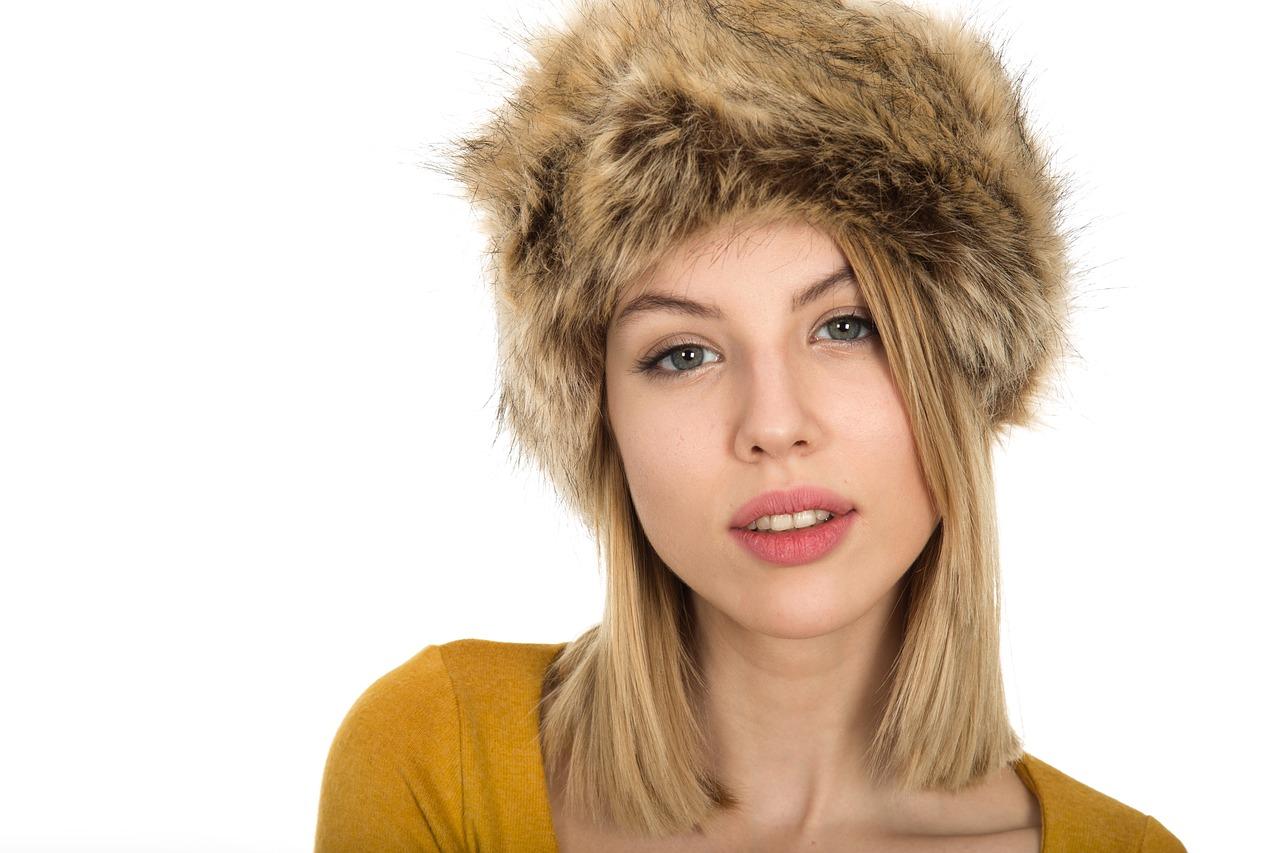 Jak v zimě pečovat o vlasy?