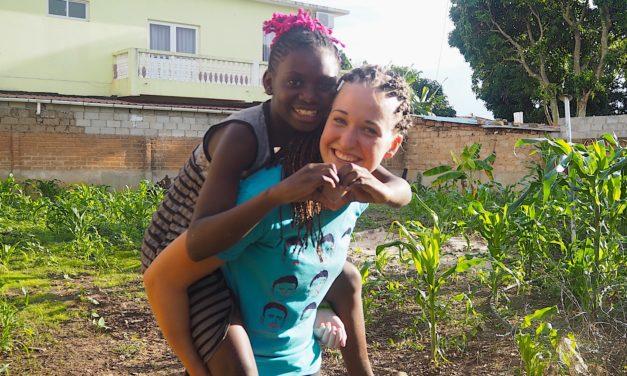 Anna Ambrozková: Angolské děti nejvíc touží po obejmutí