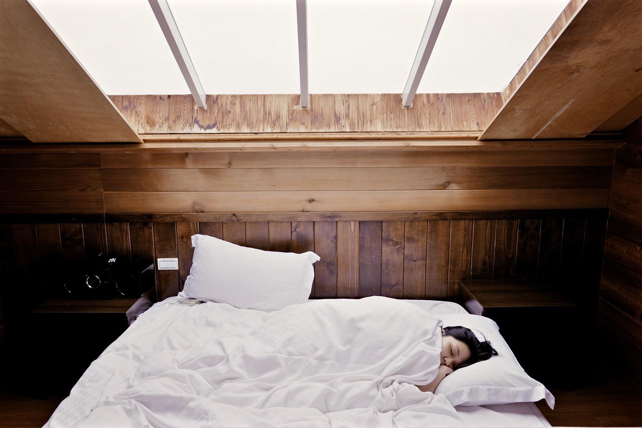 Spánková hygiena. Není to nesmysl!