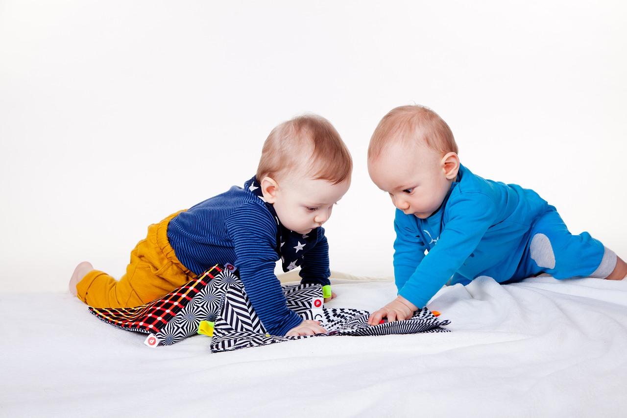 Posilovat imunitu u dětí začněte co nejdříve