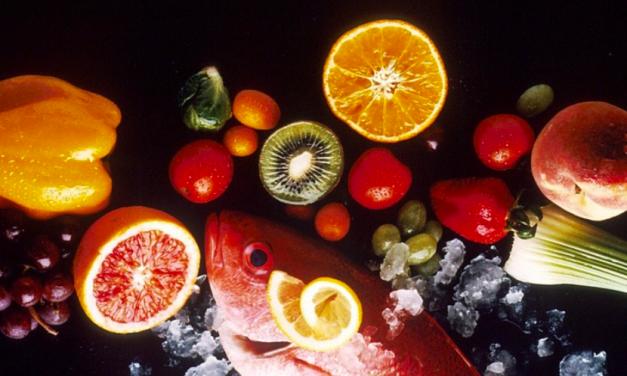Vznikl první globální žebříček zdraví prospěšných potravin: Sádlo překonává většinu ryb i zeleniny
