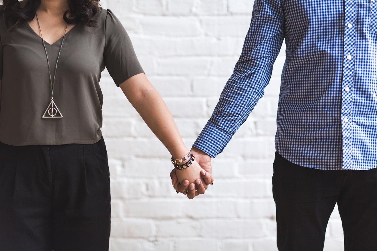 Problémy ve vztahu? Pomůže párová terapie
