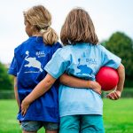 Problémy se zády u dětí jsou spojeny snedostatkem pohybu