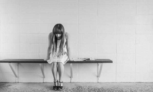 Jak poznat depresi