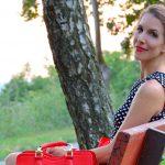"""Lenka Kotvová: """"Zapomněli mi včas říct, že to nejde"""""""