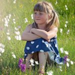 Dítě alergik vpřírodě