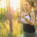 Začnete-li sběháním, váš život nabere jiný směr
