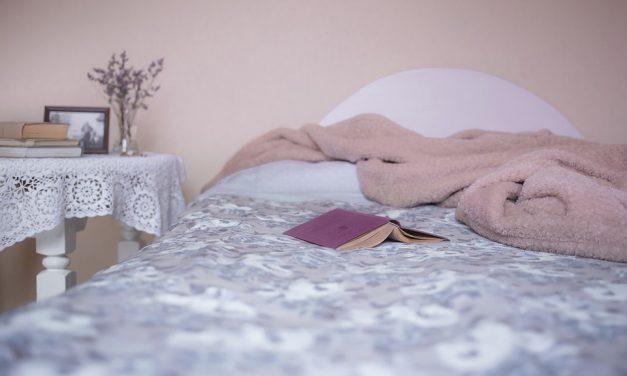 Deset pravidel pro lepší spánek