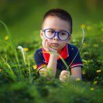 Jak pečovat o zrak u dětí