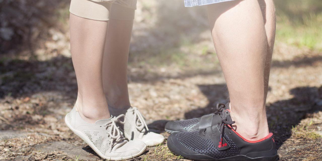 Znáte barefootové boty? Slouží nejen vám, ale i vašemu zdraví