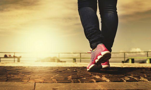 Osteoporóza: Hýbejte se, vaše kosti se vám odvděčí