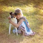 Dítě alergik a domácí mazlíčci