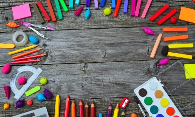 Co by mělo dítě umět, když jde do první třídy