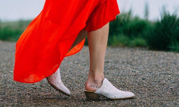 Aby boty nebolely