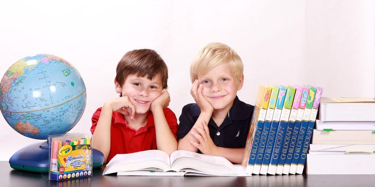 Jak zvládnout návrat dětí do školy či školky