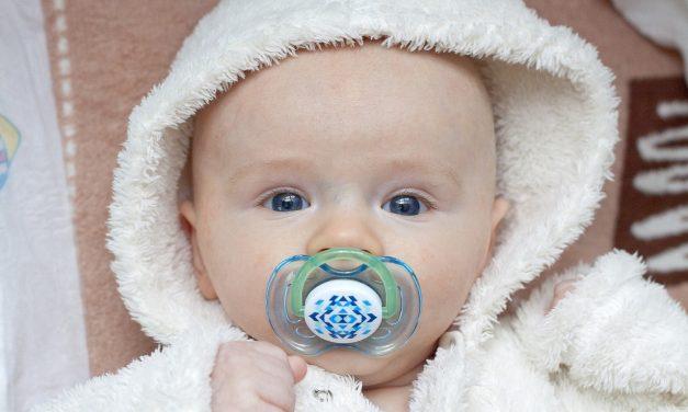 Pomoc, miminku rostou zoubky!