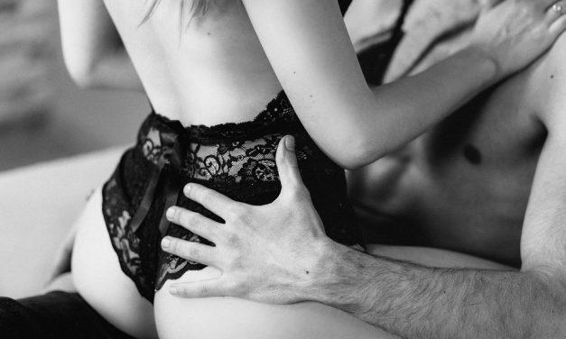 Jak si zkvalitnit sexuální život