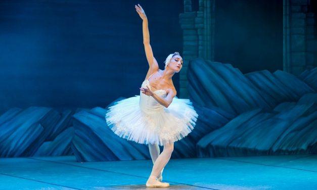 Jak začít s baletem v dospělosti?