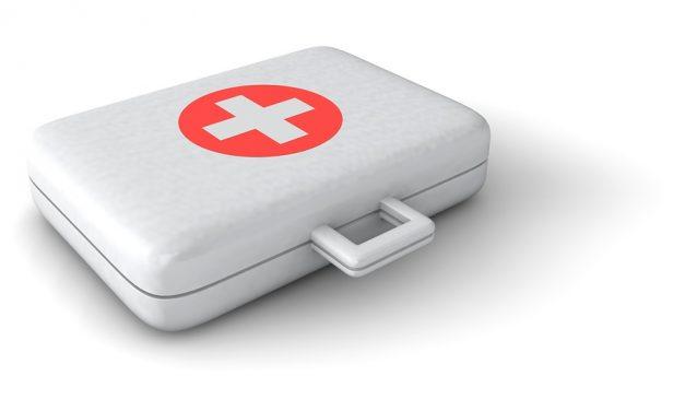 Cestovní lékárnička podle typu dovolené