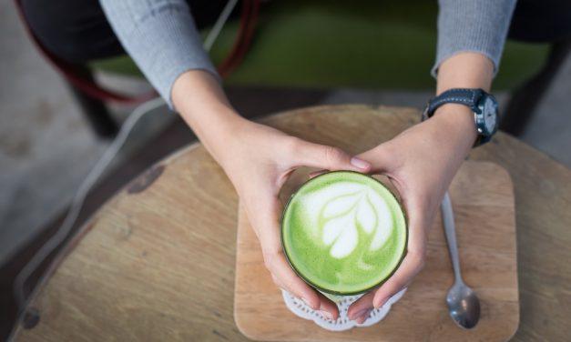 Čím nahradit kávu?